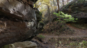 This Little Known Park In Iowa Is A Hidden Gem And It Will Take Your Breath Away