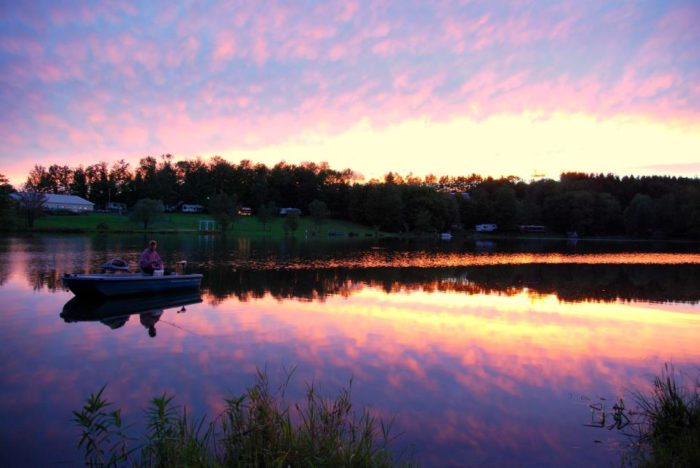 10 hidden gems waiting to be discovered in pennsylvania in for Pa fishing season 2017