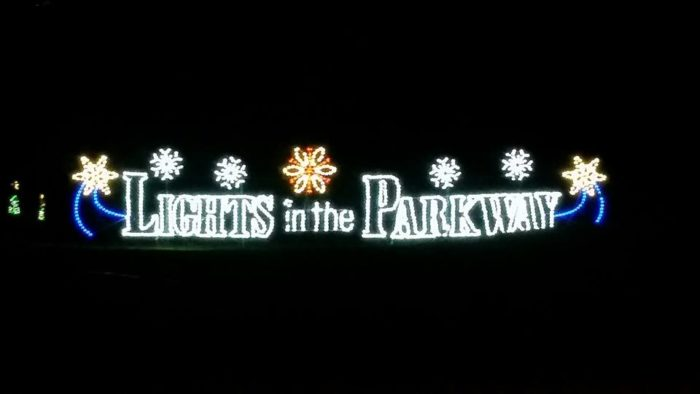 turn your cars heater on to a cozy temperature for your leisurely drive through the more than one mile lights in the parkway at the lehigh parkway - Drive Through Christmas Lights Pa
