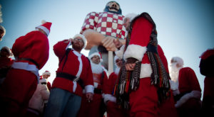 6 Weird And Wacky Holiday Traditions You'll Only Get If You're From Portland