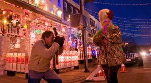 7 Weird And Wacky Holiday Traditions You'll Only Get If You're From Baltimore