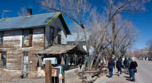 This Is The Most Hippie Town In New Mexico And You Need To Visit