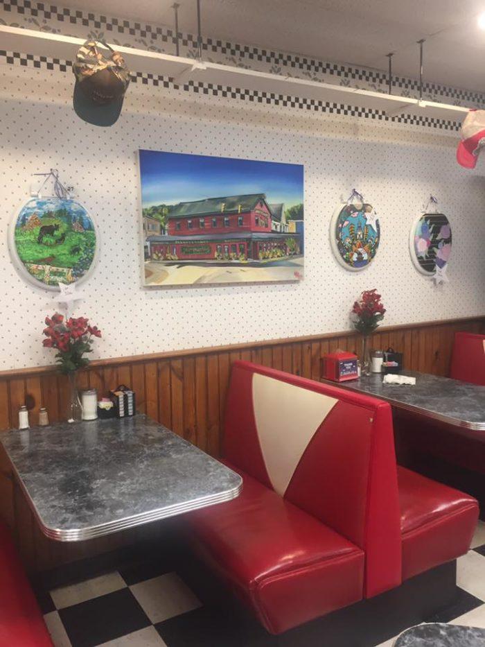 Dushore Pa Restaurants