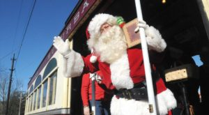 8 Unforgettable Places To See Santa In Pittsburgh This Holiday Season