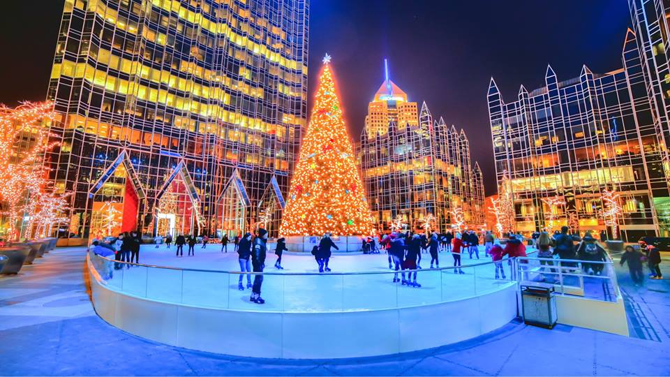 10 Best Holiday Traditions In Pittsburgh