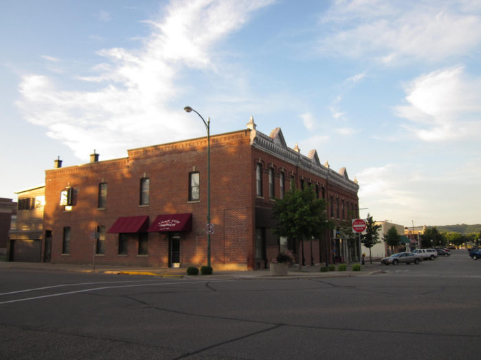 This Tiny Minnesota Town Is One Of The Happiest Places In