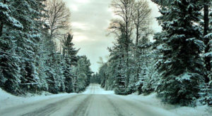 These 7 Minnesota Roads Are Home To The Most Beautiful Winter Scenery