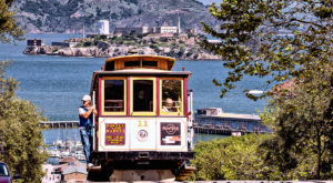 These 10 Scenic Muni Routes In San Francisco Will Show You Views Like You've Never Seen Before