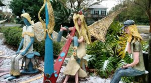 9 Bizarre Activities In New Orleans You Never Thought About Doing But Should