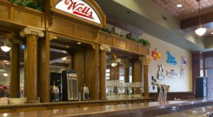 10 Hidden Attractions Locals Keep To Themselves In Iowa