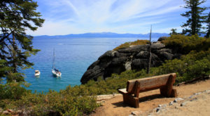 The One Enchanting Place In Northern California That Must Go On Your Bucket List Immediately