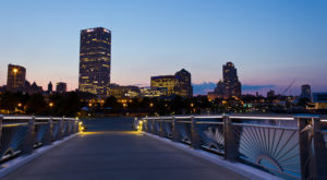 13 Staggering Photos That Prove Milwaukee Is The Most Beautiful Place In The Whole Wide World