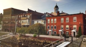 This Might Just Be The Most Peaceful Town In All Of New Hampshire