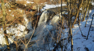 9 Winter Waterfall Hikes Every Clevelander Must Take At Least Once
