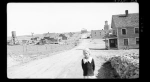 Here's What Life In New Mexico Looked Like In 1935