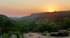 Start Your Year On The Right Foot With These 11 Arkansas First Day Hikes