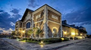 The 7 Most Beautiful Wineries Around Dallas – Fort Worth