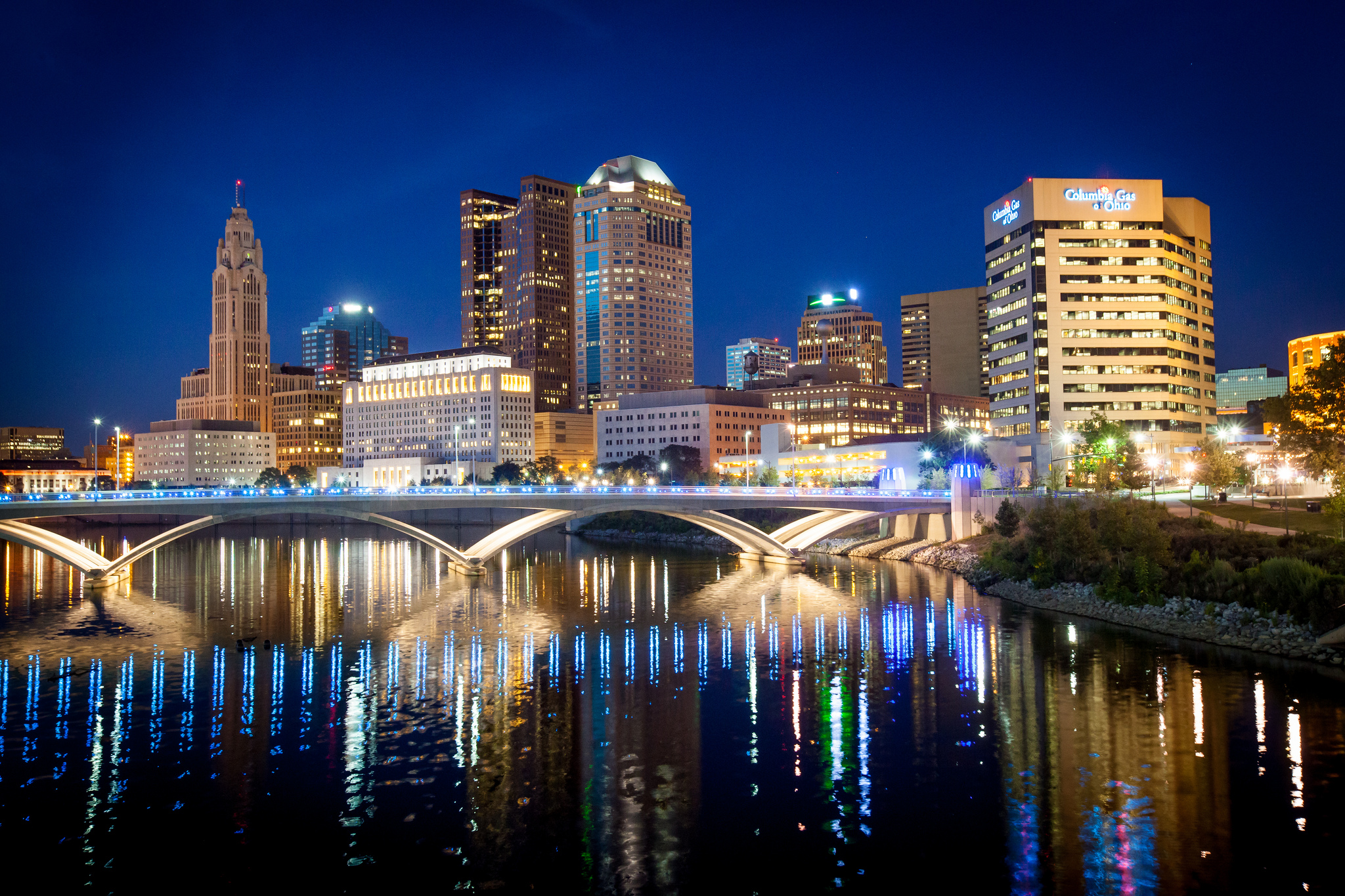 12 Staggering Photos That Prove Columbus Is The Most Beautiful Place In The Whole Wide World
