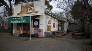 Here Is The Oldest Grocery Store In Austin And Why You Should Pay It A Visit