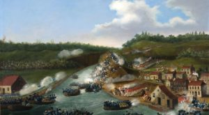 On This Week In 1813, The Unthinkable Happened In Buffalo