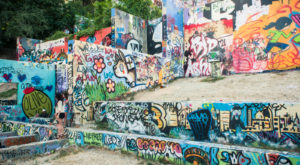 10 Things No Self-Respecting Austinite Would Ever Do