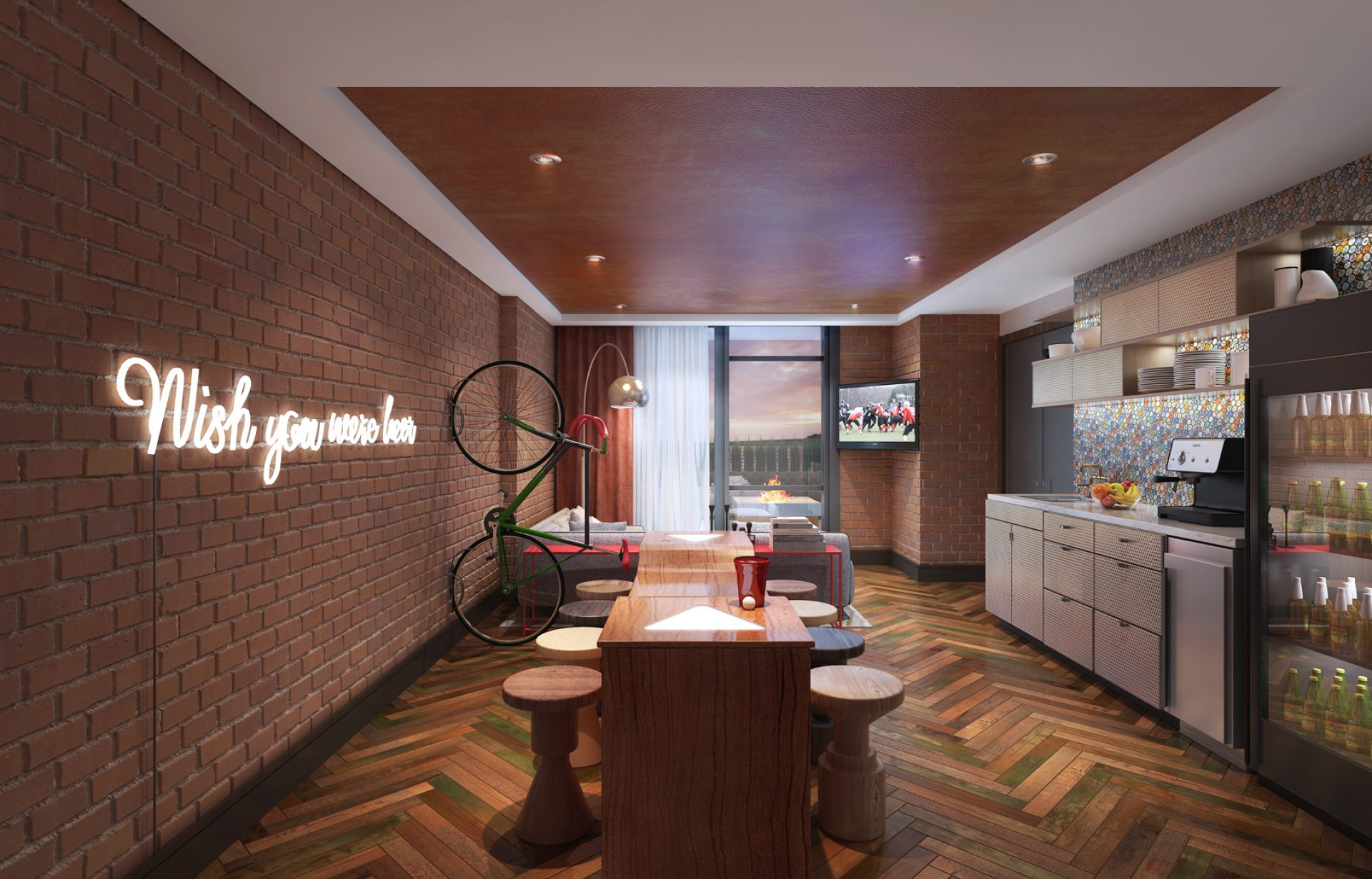 Themed Hotel Rooms In Milwaukee Wisconsin