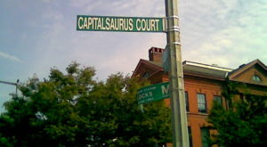 Here Are 8 Crazy Street Names Near DC That Will Leave You Baffled