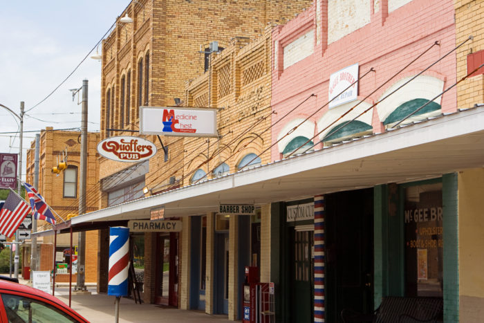 Most Underrated Towns Around Austin - 7 most beautiful and underrated cities and towns in the u s