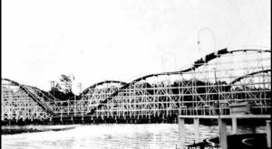 This Rare Footage Of A Minneapolis Amusement Park Will Have You Longing For The Good Old Days
