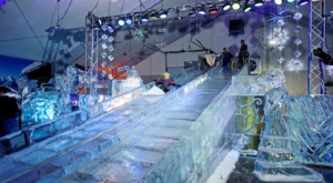 This Frozen Carnival In New Jersey Is One Winter Activity You Won't Soon Forget
