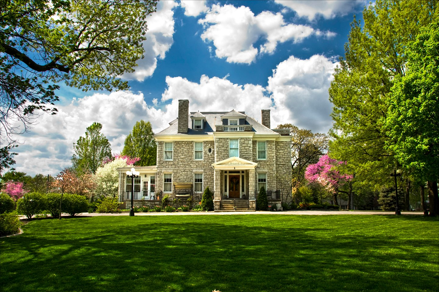 Best Bed And Breakfast Minneapolis