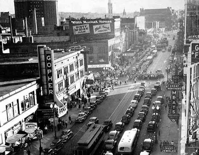 Classic Car Club  Th Avenue Th Street