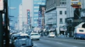 This Rare Footage In The 1960s Shows Dallas – Fort Worth Like You've Never Seen Before
