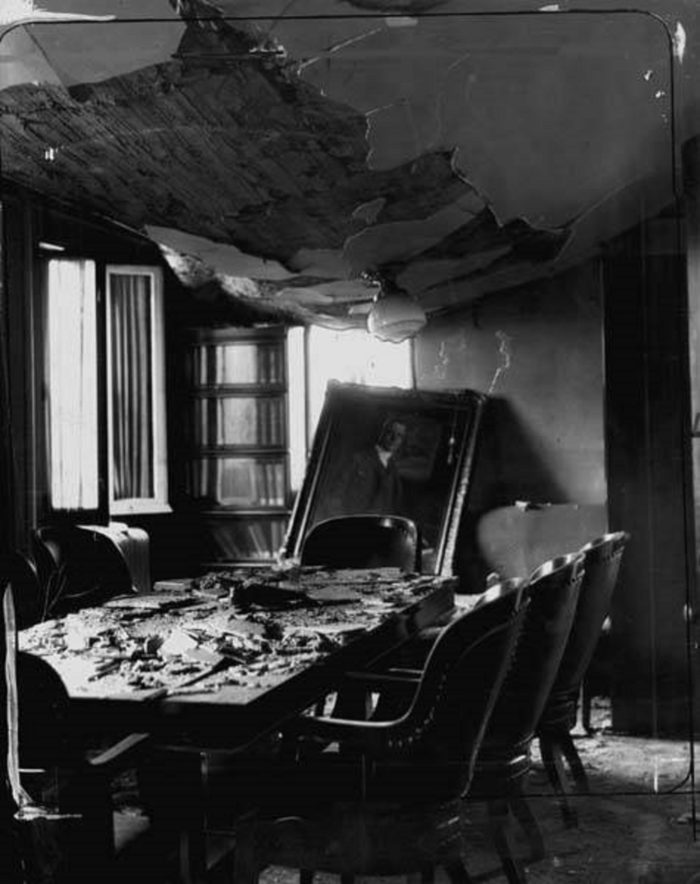 The Cleveland Clinic Fire Of 1929 Was One Of The Worst In