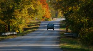 8 Roads With The Best Windshield Views In All Of Kansas
