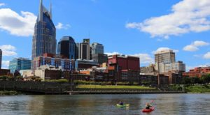 Nashville Was Just Named One Of The Best Places To Travel In 2018 And We Couldn't Agree More