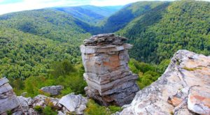 7 Unimaginably Beautiful Places In West Virginia That You Must See Before You Die