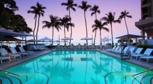The Exquisite Oceanfront Vacation Spot To Add To Your Hawaii Bucket List