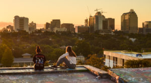 Here Are 10 Stunning Places To Watch The Sun Set In Austin That Will Blow You Away