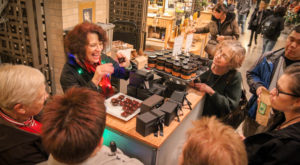 This Holiday Chocolate Tour In San Francisco Is All You Need For Christmas