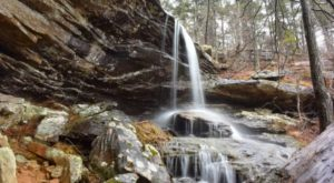 This Hidden Spot In Arkansas Is Unbelievably Beautiful And You'll Want To Find It