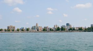 You Know You're From Buffalo When You Make These 10 New Year's Resolutions