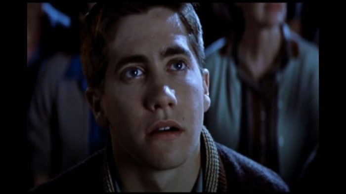 Jake Gyllenhaal Young October Sky