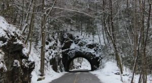 6 Places In Tennessee That Will Make You Feel As Though You've Entered A Winter Wonderland
