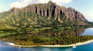 Shh… Almost Nobody Knows This Secret Hawaiian Island Even Exists