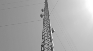 The World's Largest Radio Mast Is Right Here In North Dakota And You'll Want To Visit
