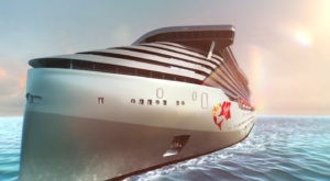 Richard Branson Is Launching His Own Cruise Line For Adults Only
