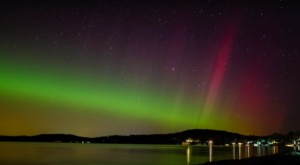 The One Mesmerizing Place In Vermont To See The Northern Lights
