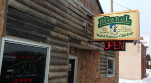 There's A Small Town In Minnesota Known For Its Truly Epic Chicken