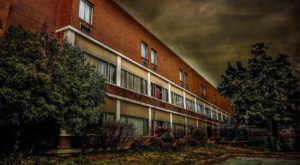 The Twilight Asylum Tour In Tennessee That Will Absolutely Fascinate You
